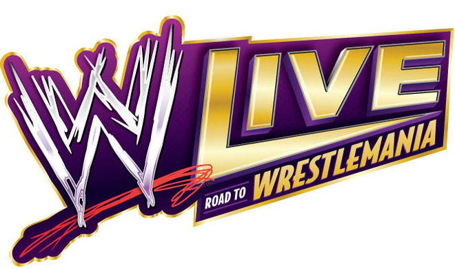 WWE_Live_Road_To_Wrestlemania