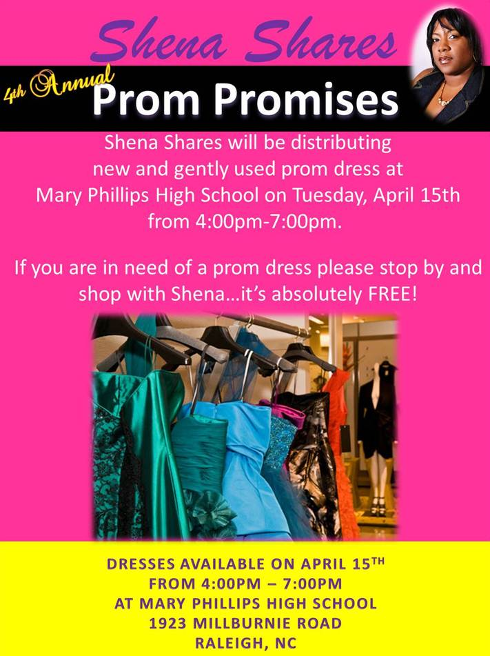 Free Prom Dresses On Tuesday…..April 15th | K97.5