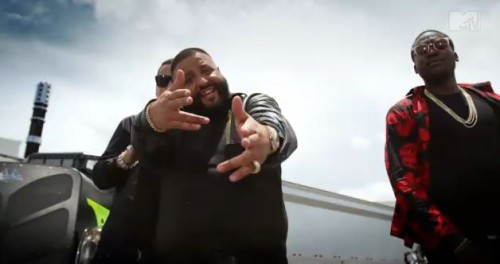 Dj Khaled They Dont Love You No More Feat Jay Z Meek Mill