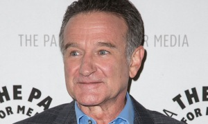 "The Paley Center For Media Presents ""A Legendary Evening With Robin Williams"""
