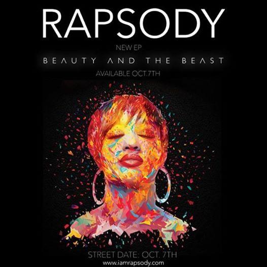 rapsody beauty beast