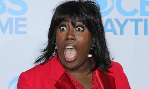 Sheryl Underwood Puts Queens Of Comedy On Blast   K97.5
