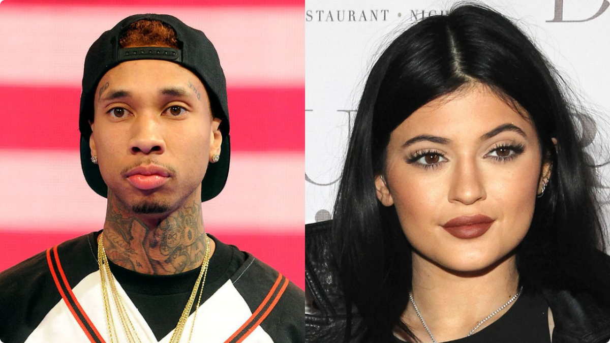 090914-shows-the-buzz-tyga-kylie-jenner