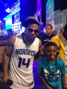 chase and nelly