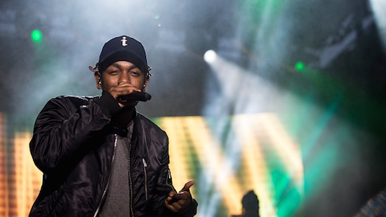 Kendrick-cavs