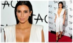 FAB OR FUG: Kim Kardashian Shows Off In Birthday Suit
