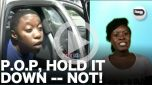 P.O.P. Hold It Down - Not! [VIDEO]