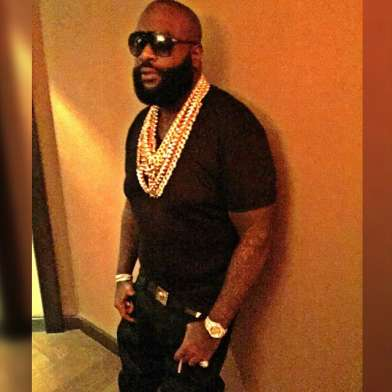 rick ross shows off 100 pound weight loss the urban daily