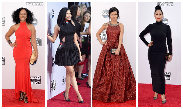 American Music Awards: Best and Worst Dressed