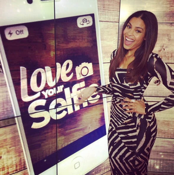 Jordin Sparks Married and Pregnant With First Child ...  Jordin Sparks And Her Boyfriend Instagram