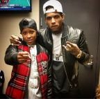 Kid Ink feat. Dej Loaf - 'Be Real' [NEW MUSIC]