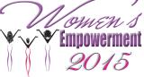 Women's Empowerment 2015 Vendor Application