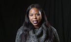 28 Second Black History with Shamika Sanders [VIDEO]