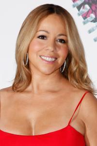 Mariah Carey Named As The New Jenny Craig Brand Ambassador