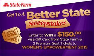 state farm contest