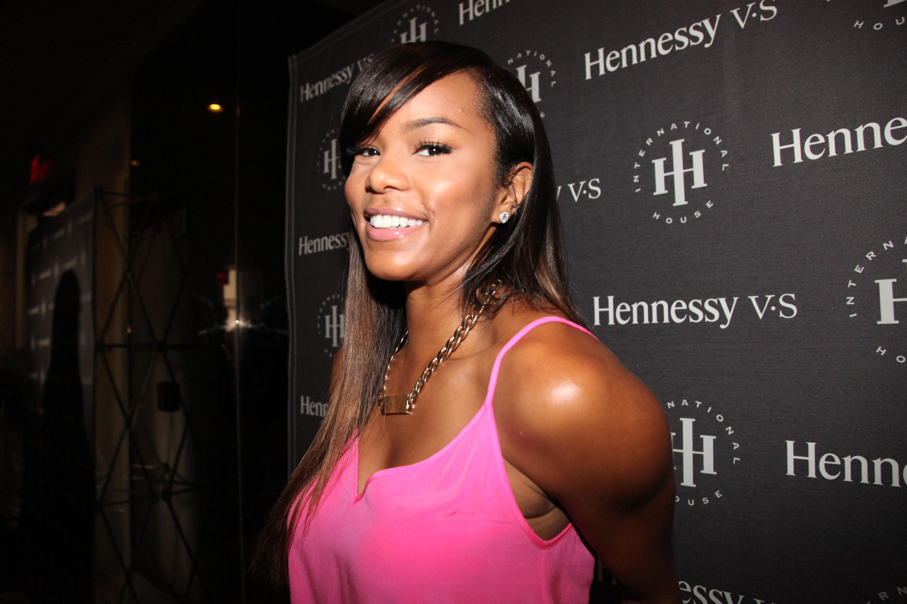 2012 Essence Music Festival - Hennessy Very Special Brunch