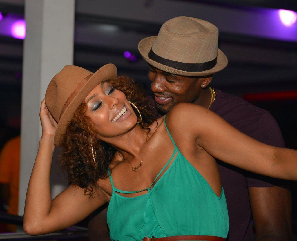 Celebrity Sightings In Atlanta - July 13, 2013