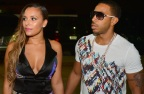 Ludacris And His Wife Eudoxie Are Expecting Their First Child