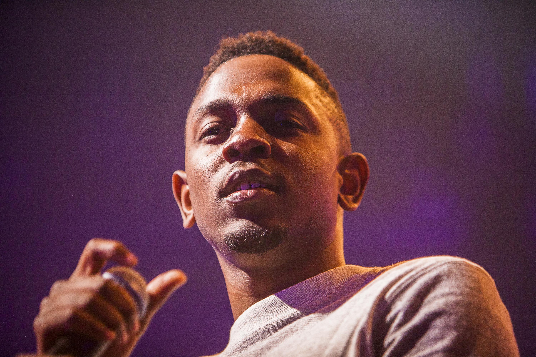 iTunes Festival 2013 Day 19 - Kendrick Lamar