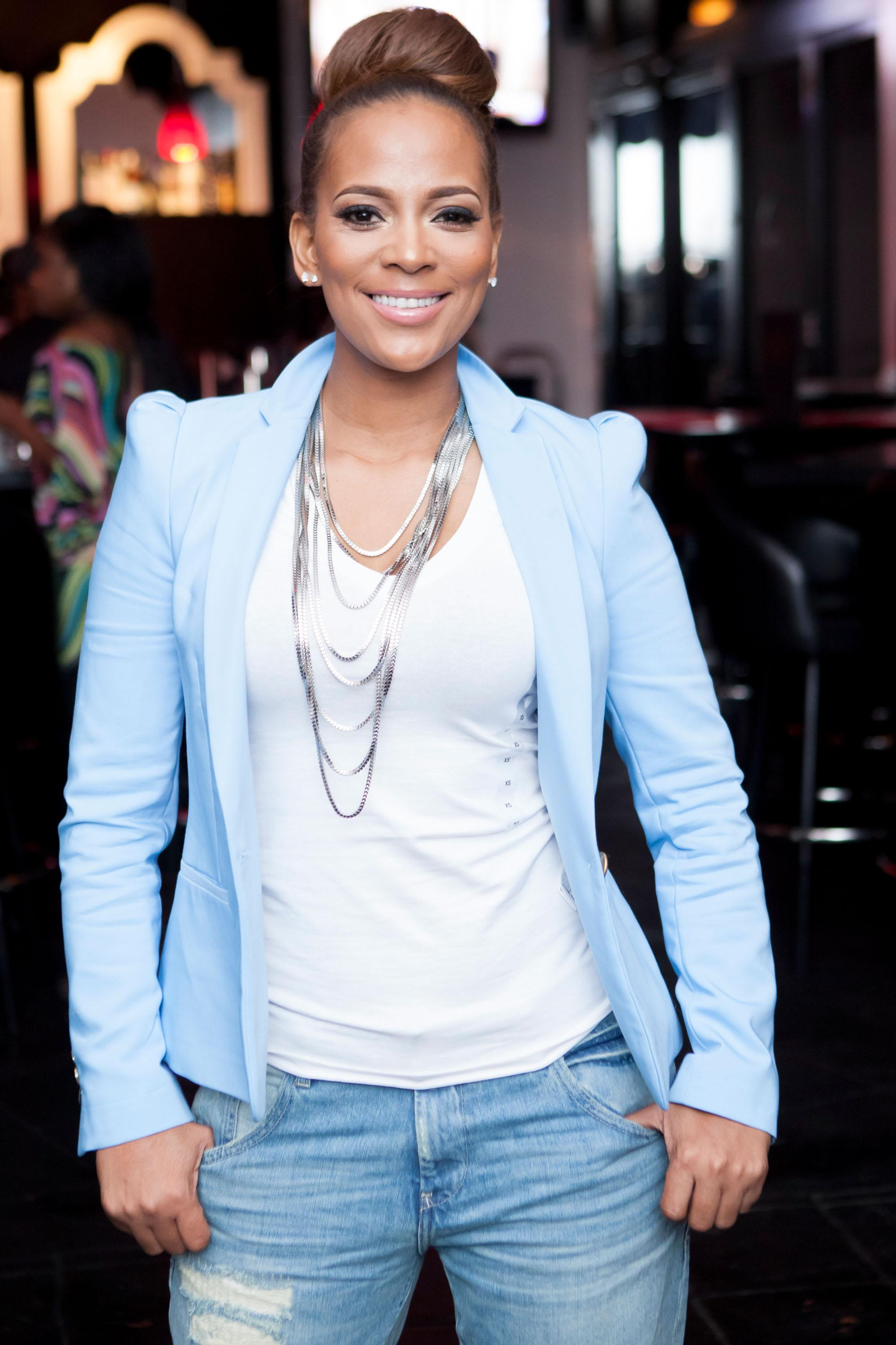 'VH1 Basketball Wives LA' Viewing Event