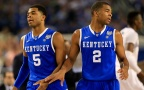 Kentucky, Duke, Michigan State, and Wisconsin Clench Final Four Spots