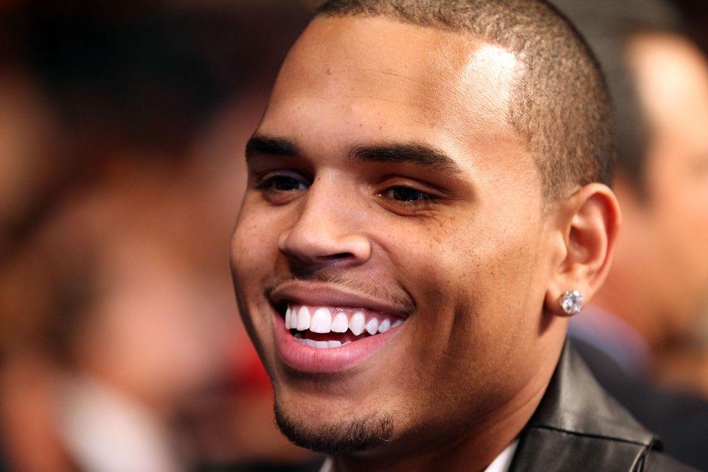 """Listen: Chris Brown """"Back To Sleep"""" Remix Ft  Usher [FULL"""