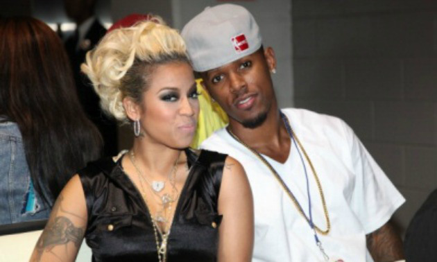Keyshia Cole And Her Husband Beef On Instagram | K97.5