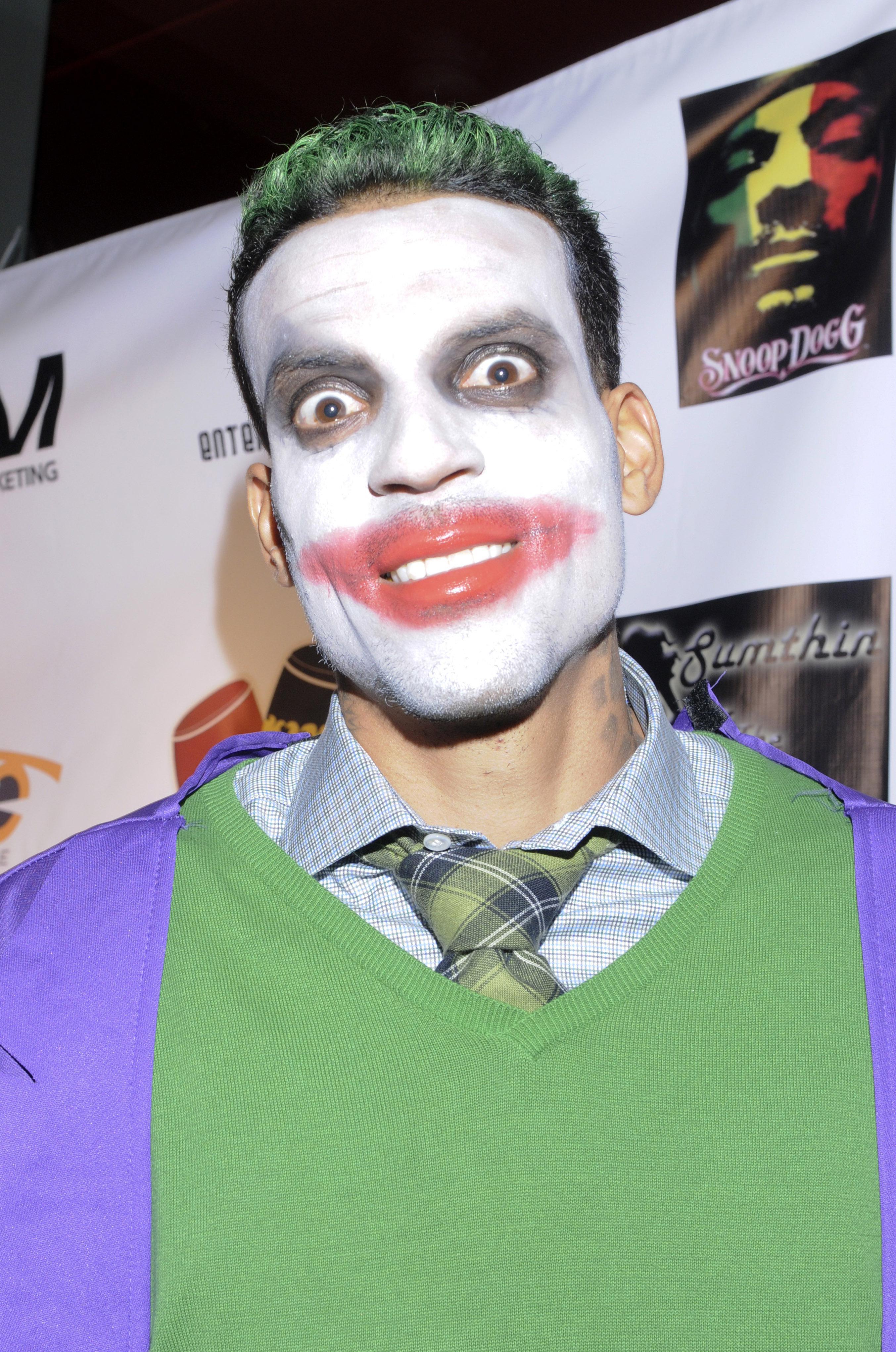 Los Angeles Clipper Matt Barnes' 'Welcome Back To LA' Post-Game Halloween Party
