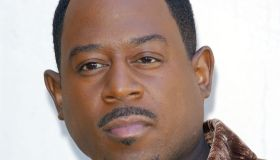 Martin Lawrence Attends 'National Security' Promotion