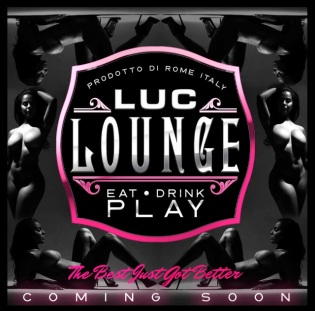Luc Lounge Sunday Event Post Graphic