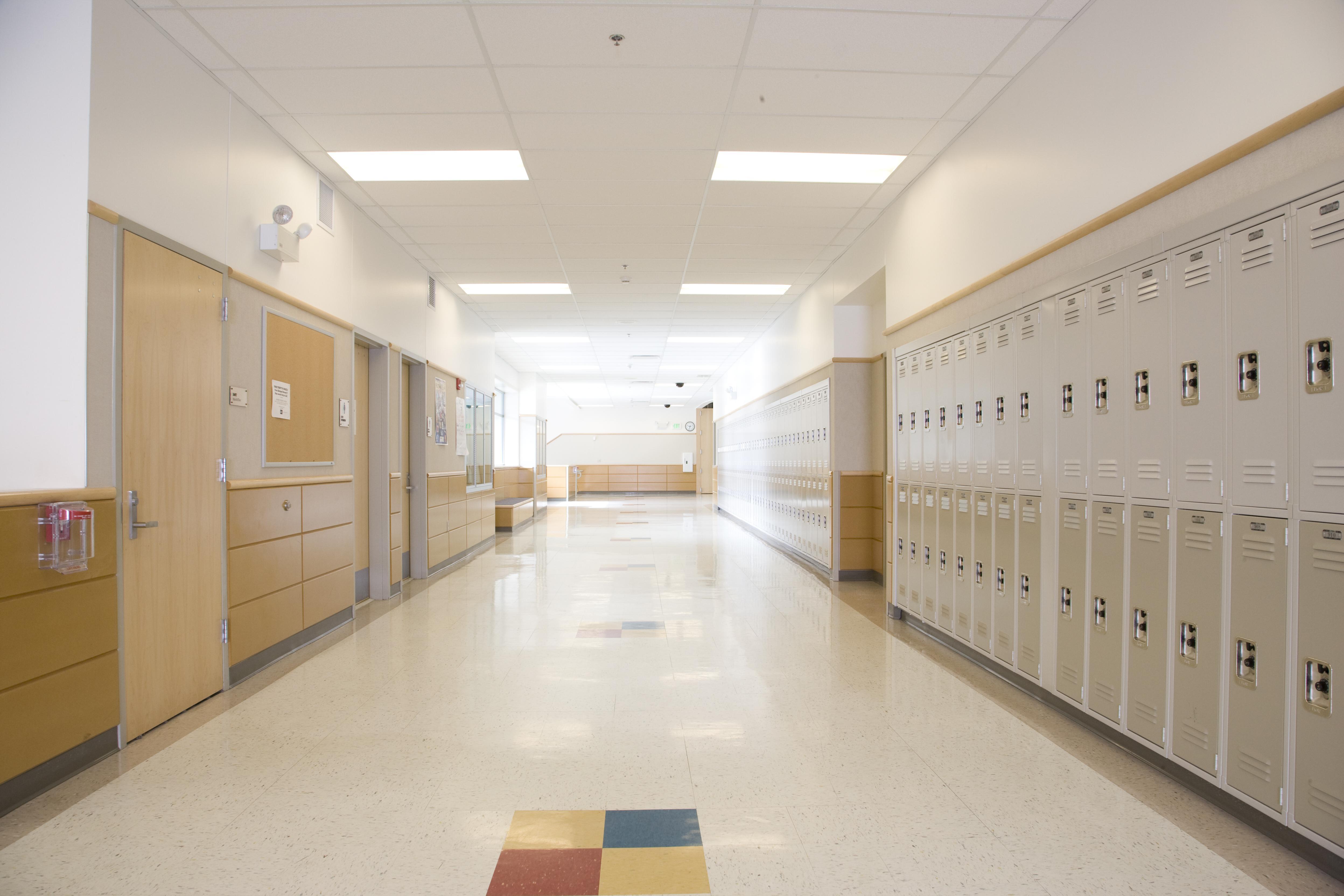 High School Bathroom teenager dies after highschool bathroom fight! | k97.5