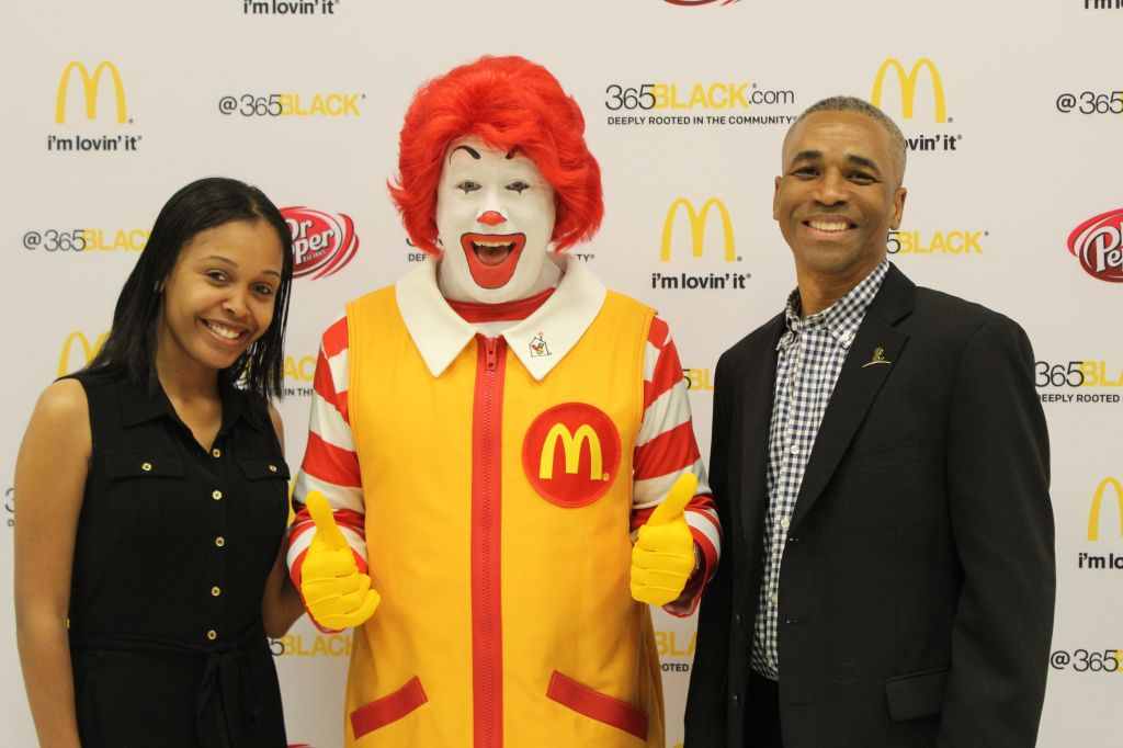 McDonald's Celebration of Gospel