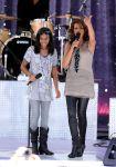 Whitney Houston Performs On ABC's 'Good Morning America'