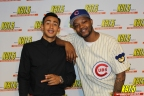 BJ The Chicago Kid Meet And Greet [PHOTOS]