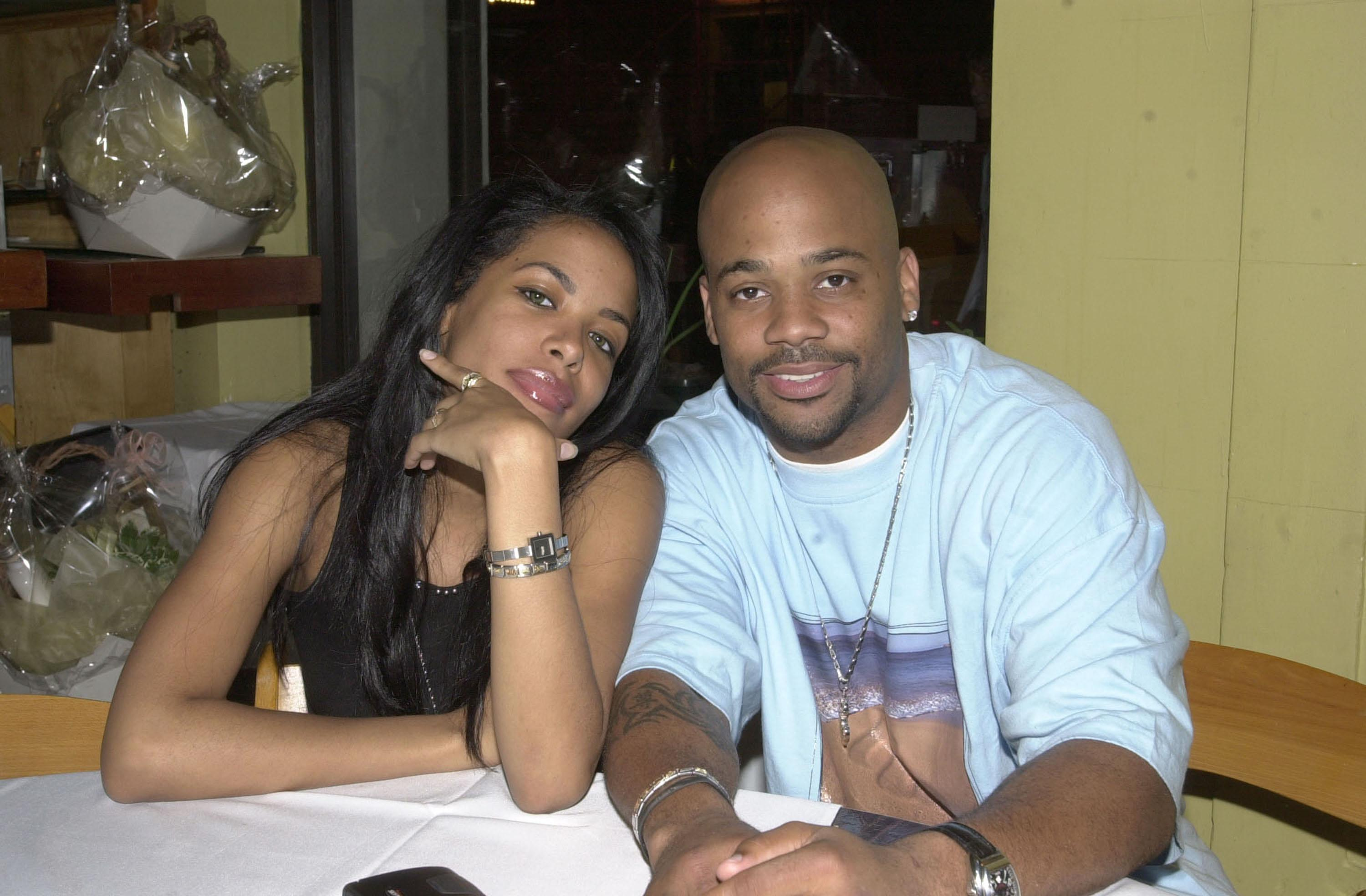 dame dash and jay z relationship