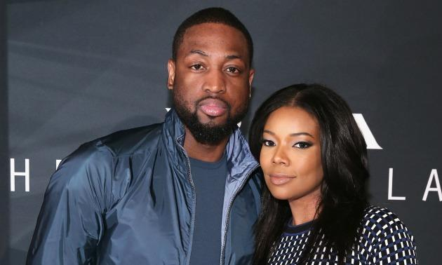 Dwyane wade and gabrielle union finally release their wedding gabrielle union dwyane wade junglespirit Images