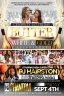 Celebrity 1st Friday Butter - White & Gold Experience