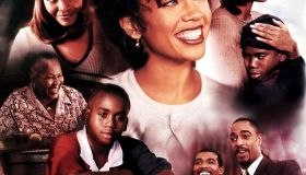 Poster For '?Soul Food'