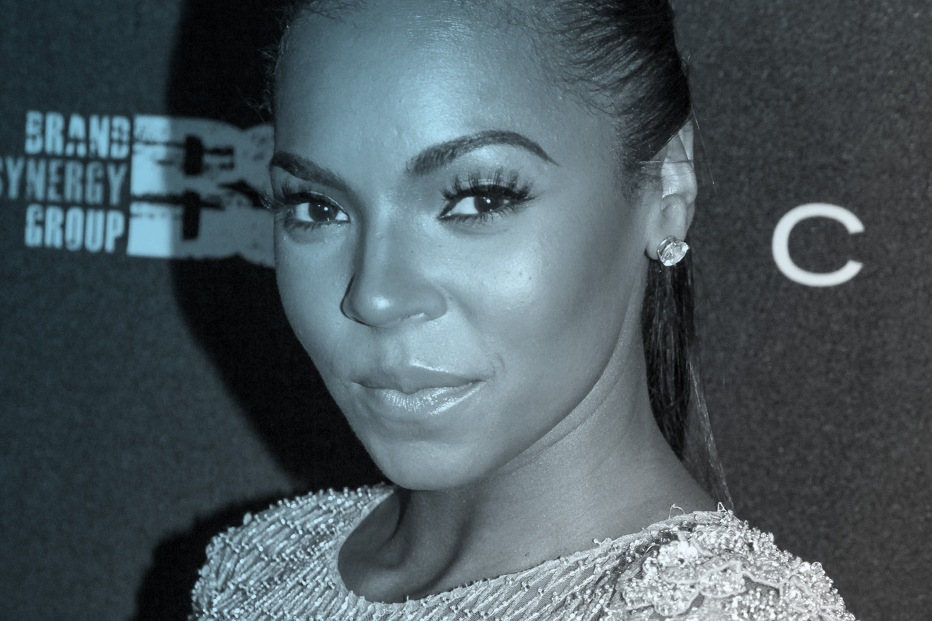 Ashanti Filtered