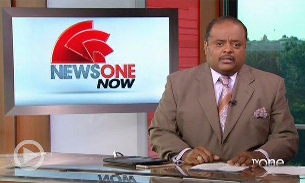 "TV One's ""NewsOne Now"" Moves To New 7 A.M. ET Time Slot Beginning Monday, September 14"