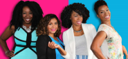 """Salt"": Fresh Talk Show For Black Millennials Hits YouTube [VIDEO]"