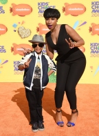 Jennifer Hudson Says Her Son Saved Her Life After Death Of Mother, Brother & Nephew