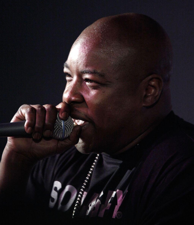 The Apple Store Soho Presents Black Music Month Live: Jadakiss