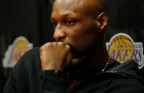 Doctors Fear Lamar Odom Is Suffering From Brain Damage As He Struggles To Recover