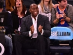 Magic Johnson Wants To Fight HIV With Charlie Sheen