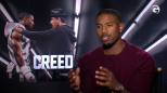 'Creed' K.O.'s Contenders At The Box Office