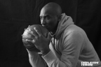 Kobe Says Farewell To Basketball