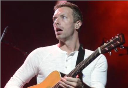 Coldplay screengrab 2