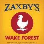 Zaxbys Wake Forest