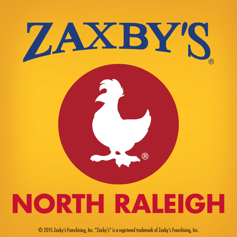 Zaxbys North Raleigh